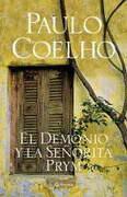 El demonio y la señorita Prym - Paulo Coelho - Planeta