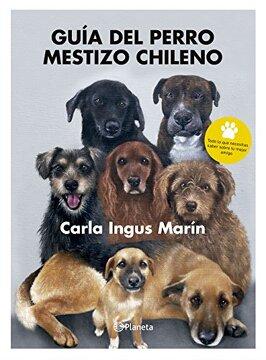 portada Guía del Perro Mestizo