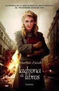 La Ladrona De Libros - Markus Zusak - Lumen