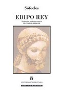 Edipo rey Editorial Universitaria - Leandro Pinkler - Universitaria