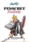 Pinochet Ilustrado - Guillo - Reservoir Books