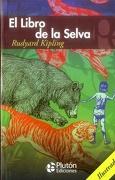 El Libro de la Selva - Rudyard Kipling - Pluton Ediciones S.L.
