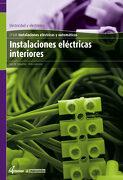 Instalaciones Electricas Interiores - Varios Autores - (231).ALTAMAR
