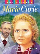 Marie Curie - José Morán - Susaeta