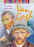 Van Gogh - Varios Autores - Susaeta
