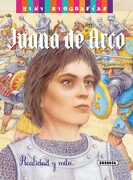 Juana de Arco - José Morán - Susaeta