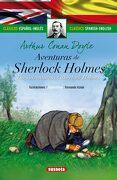 Aventuras de Sherlock Holmes - Arthur Conan Doyle - Susaeta
