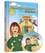 Planificaciones Kinder Chile +cd - Lexus Editores - Lexus Editores
