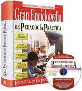 Enciclopedia De Pedagogia Practica Con CD - Lexus Editores - Lexus Editores