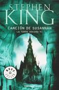 Torre Oscura vi - Cancion de Susannah, l - Stephen King - Penguin Random House