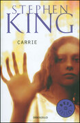 Carrie - Stephen King -