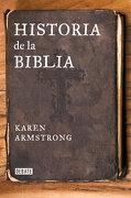 Historia de la Biblia - Karen Armstrong - Debate