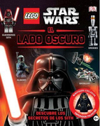 Lego Star Wars el Lado Oscuro - Varios Autores - Dorling Kindersley