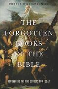 The Forgotten Books Of The Bible (libro en Inglés)