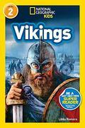 National Geographic Kids Readers: Vikings (L2) (Readers) (libro en Inglés) - Libby Romero - National Geographic Kids