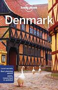 Lonely Planet Denmark (libro en Inglés) - Lonely Planet Publications (cor) Lonely Planet Publications (cor) - LONELY PLANET PUB