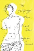 The Galloping Hour: French Poems (libro en Inglés) - Alejandra Pizarnik - New Directions