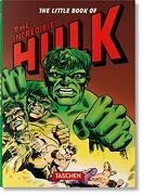 The Little Book of Hulk (libro en Inglés)
