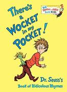 There's a Wocket in my Pocket!  Dr. Seuss's Book of Ridiculous Rhymes (libro en Inglés) - Dr. Seuss - Random House Books For Young Readers