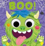 Boo! (libro en Inglés)