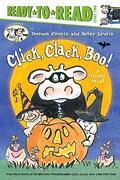 Click, Clack, Boo! (libro en Inglés) - Doreen Cronin - Simon Spotlight