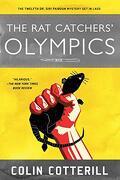 The rat Catchers' Olympics (a dr. Siri Paiboun Mystery) (libro en Inglés) - Colin Cotterill - Soho Crime