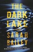 The Dark Lake (libro en Inglés)