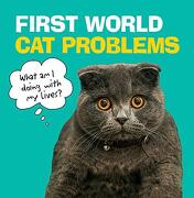 First World cat Problems: What am i Doing With my Lives? (libro en Inglés) - Penguin Random House Uk - Penguin Random House Uk