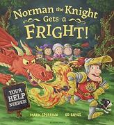 Norman the Knight Gets a Fright (libro en Inglés)