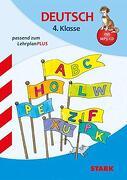 Training Grundschule - Deutsch 4. Klasse mit MP3-CD (libro en Alemán)