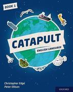 Catapult: Student Book 1 (Paperback) (libro en Inglés)