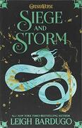 The Grisha: Siege and Storm: Book 2 (Paperback) (libro en Inglés) - Leigh Bardugo - Hachette Children
