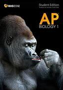 Ap Biology 1 2nd Student ed (libro en Inglés)