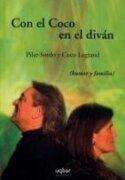 Con el Coco en el Divan - Pilar Sordo Y Coco Legrand - Uqbar Editores