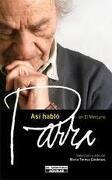 Asi Hablo Parra en el Mercurio - Maria Teresa Cardenas - El Mercurio Aguilar