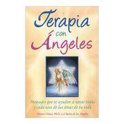 Terapia con Angeles - Doreen Virtue - Grupo Editorial Tomo
