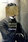 Diarios - Franz Kafka - Debolsillo
