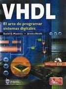 Vhdl el Arte de Programar Sistemas Digitales - Jessica Alcala Jara; David G. Maxinez - Cecsa