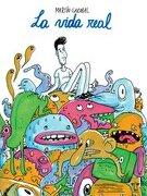 Vida Real - Garabal Martin - Wai Comics
