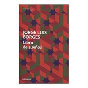 Libro de Sueños - Jorge Luis Borges - Debolsillo