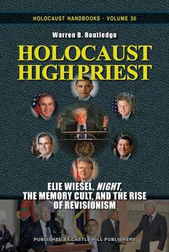 portada Holocaust High Priest