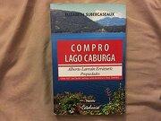 Compro Lago Caburga: Novela - Elizabeth Subercaseaux - Catalonia
