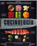 Cocinologia. La Ciencia de Cocinar