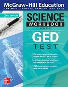 Mcgraw-Hill Education Science Workbook for the ged Test, Second Edition (libro en Inglés)