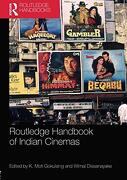 Routledge Handbook of Indian Cinemas (Routledge Handbooks) (libro en Inglés)