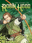 The Story of Robin Hood Coloring Book (Dover Coloring Books) (libro en Inglés)
