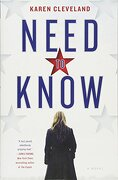 Need to Know (libro en Inglés)