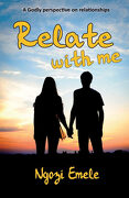 Relate With me (libro en Inglés)