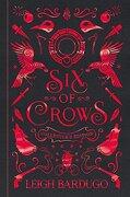 Six of Crows: Collector's Edition: Book 1 (libro en Inglés)