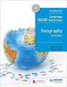 Cambridge Igcse and o Level Geography 3rd Edition (libro en Inglés)